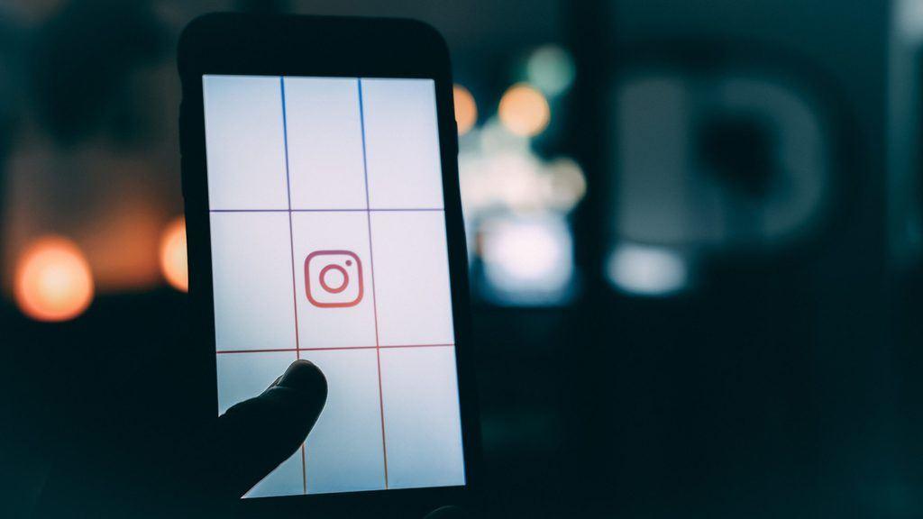 Instagram Log-In
